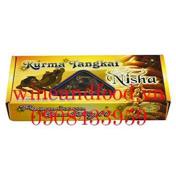 Chà là nguyên cành Kurma Tangkai Nisha 400g