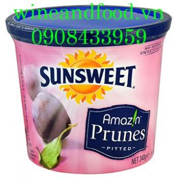Mận khô Sunsweet hộp 340g