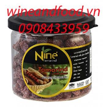 Me Thái chua cay không hạt Nine 150g
