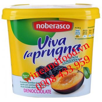 Quả mận sấy dẻo Viva Laprugna Noberasco 400g