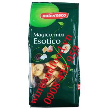 Trái cây khô hỗn hợp Magico Mixi Esotico Noberasco 225g
