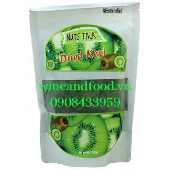 Trái Kiwi sấy khô Nuts Talk 250g