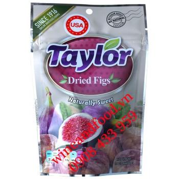 Trái Sung Mỹ sấy khô Taylor túi 50g