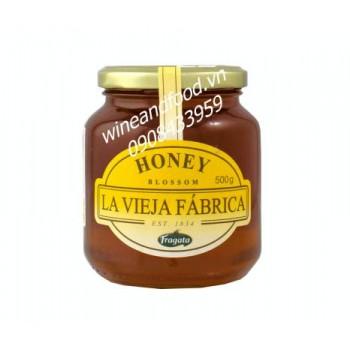 Mật ong La Vieja Fabrica 500g