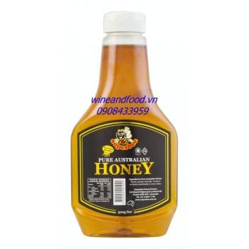 Mật ong Úc Superbee 500g