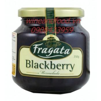 Mứt Blackberry Fragata 350g