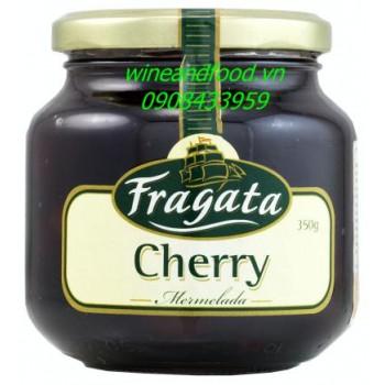 Mứt cherry Fragata 350g