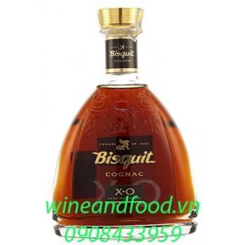 Rượu Cognac Bisquit XO 700ml