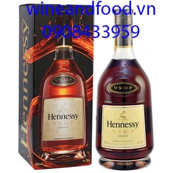 Rượu Cognac Hennessy VSOP 700ml