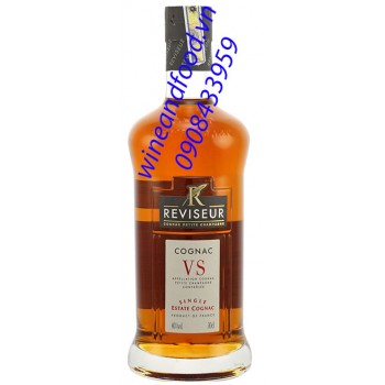 Rượu Cognac VS Reviseur 700ml