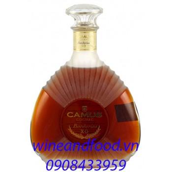 Rượu Cognac XO Camus Borderies 700ml