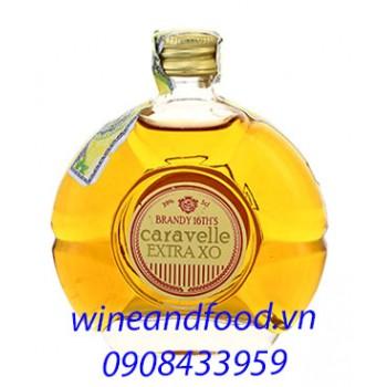 Rượu mini Caravelle extra XO