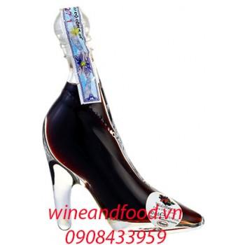 Rượu mini chiếc giầy Waldbeer