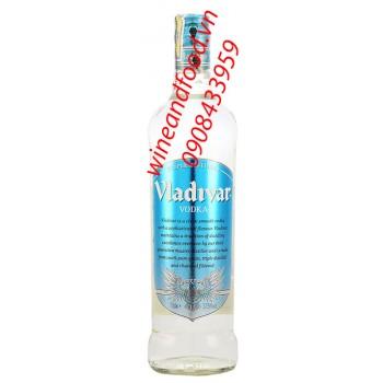 Rượu Vodka Vladivar 700ml