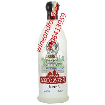 Rượu Vodka Youri Dolgorouki 700ml