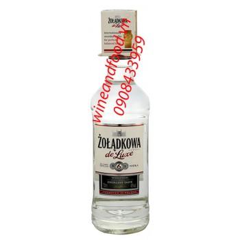 Rượu Vodka Zoladkowa 700ml