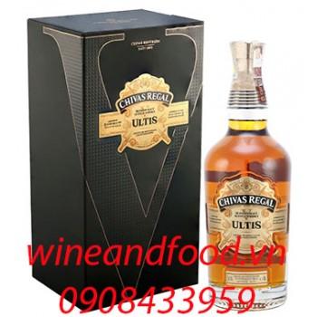 Rượu Chivas Regal Ultis 750ml