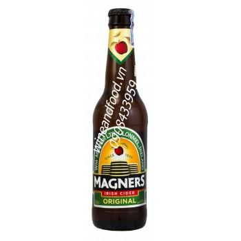 Bia trái cây Magners Original 330ml