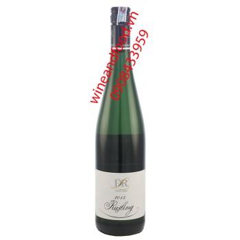 Rượu vang Dr Loosen Bros Riesling