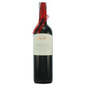 Rượu vang Agustinos Cabernet Sauvignon
