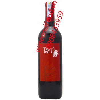 Rượu vang TayÚ Cabernet Sauvignon