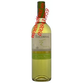 Rượu vang trắng Tocornal Sauvignon Blanc