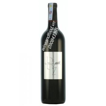 Rượu vang California R7