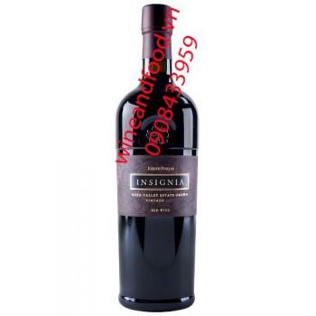 Rượu vang Joseph Phelps Insignia Napa Valley