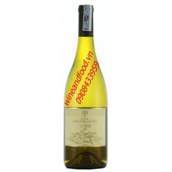 Rượu vang trắng Napa Valley
