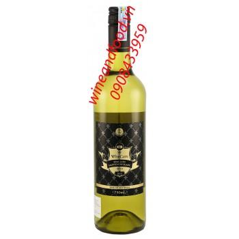 Rượu vang trắng Winegate Semillon Sauvignon Blanc