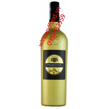 Rượu vang Camasella Primitivo 2013