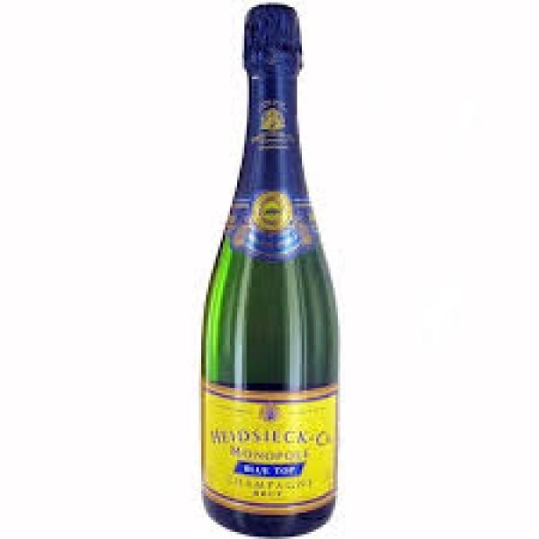 Rượu Champagne Monopole 187ml