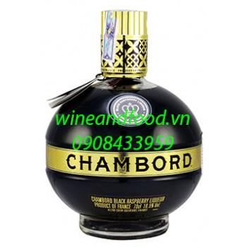 Rượu Chambord 700ml