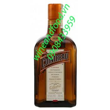 Rượu Cointreau 700ml