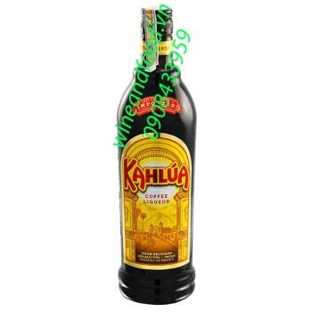 Rượu Kahlúa 700ml