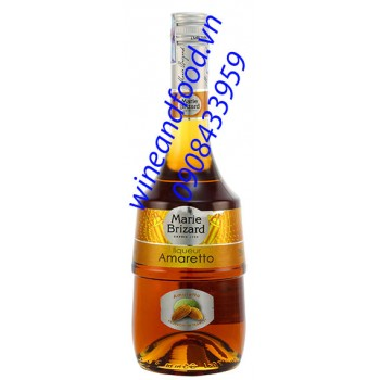 Rượu Marie Brizard Amaretto 700ml