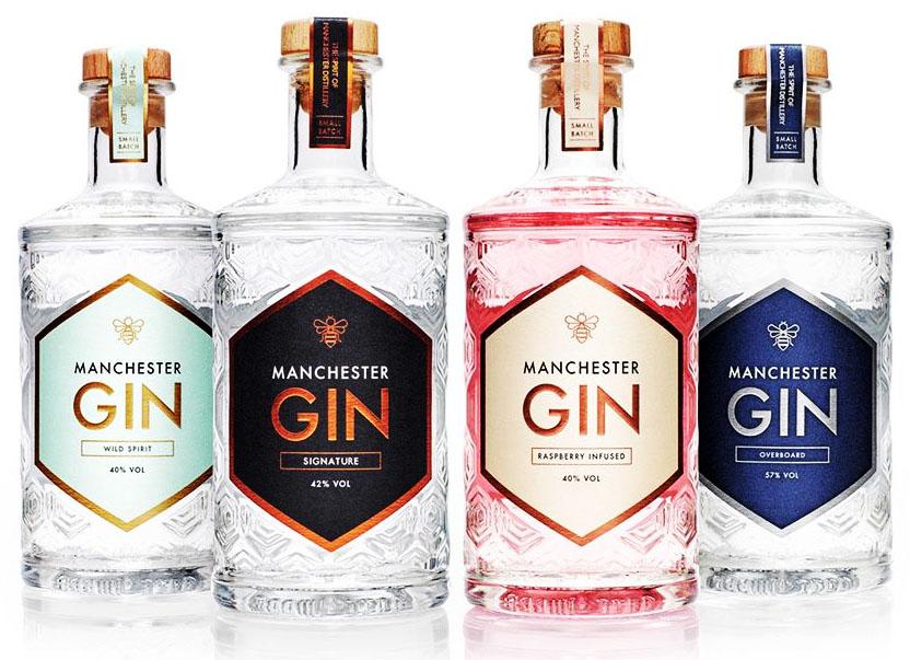 Một hình ảnh của Contemporary Gin