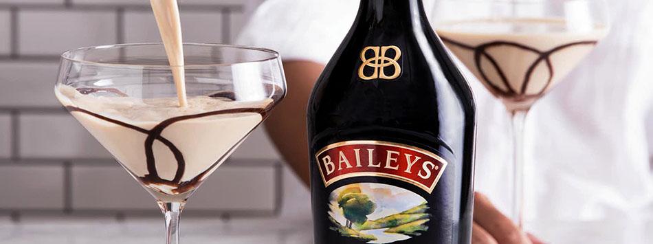 Một ly Baileys luôn có sức hấp dẫn mãnh liệt