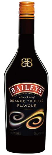 Rượu Baileys Orange Truffle