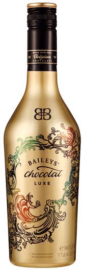 Rượu sữa Baileys Chocolate Lux