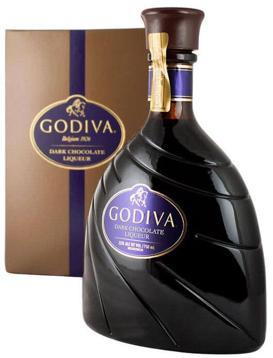Rượu socola là một thứ đồ uống