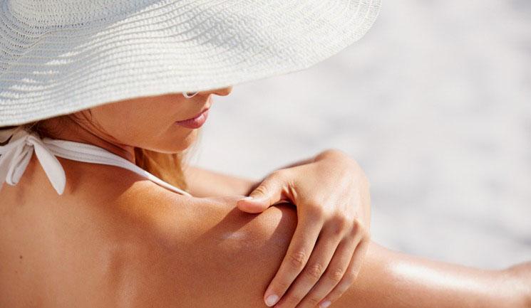 Socola giúp bảo vệ làn da dưới ánh nắng mặt trời